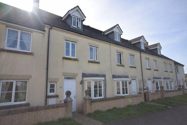Thumbnail Property to rent in Kimberley Park, Northam, Devon