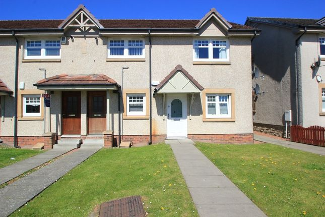 Thumbnail Flat for sale in Rye Drive, Glasgow