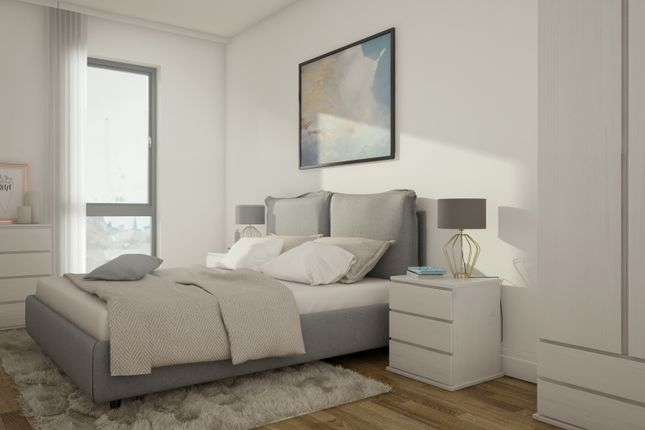 2 bedroom flat for sale in Chatham Street, Sheffield S3, Sheffield,