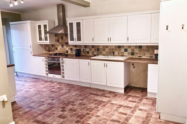 Thumbnail Terraced house for sale in Eureka Place, Ebbw Vale