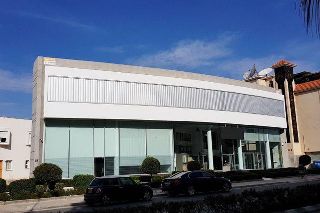 Thumbnail Retail premises for sale in Christaki Kranou, Germasogeia, Limassol, Cyprus