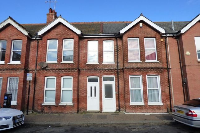 Thumbnail Flat for sale in Chandos Road, Worthing