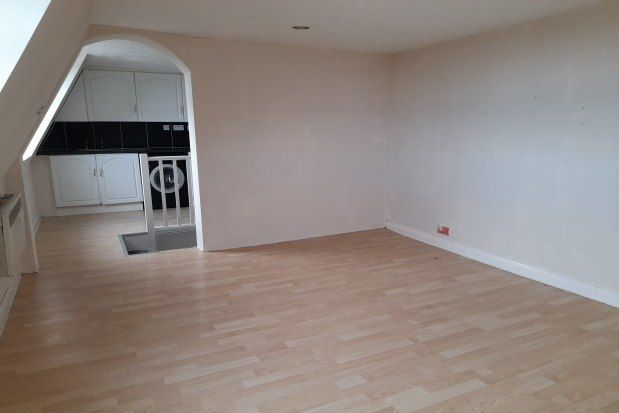 1 bed flat to rent in Royal Fountain Mews, Sheerness ME12