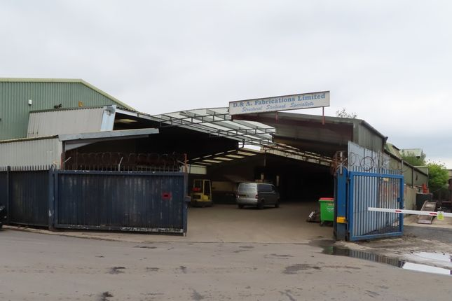 Thumbnail Commercial property for sale in Ashton-In-Makerfield, Wigan, Lancashire