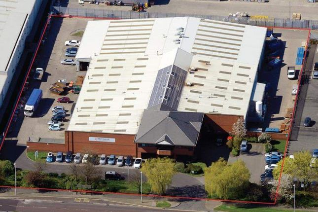Thumbnail Light industrial to let in 431 Kingsway South, Team Valley, Gateshead