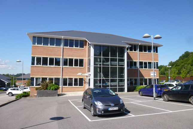 Business park to let in Oldfield Road, Cardiff