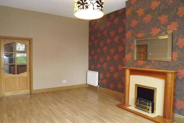 Thumbnail Terraced house to rent in Nicolton Court, Maddiston, Falkirk