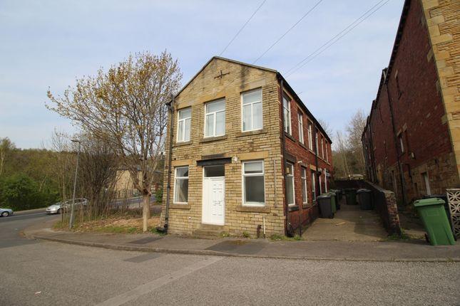 Main Page of John Street, Eastborough, Dewsbury, West Yorkshire WF12
