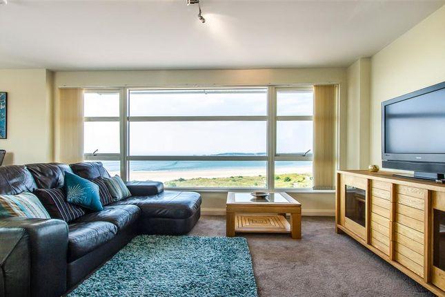 Thumbnail Flat to rent in Aurora, Trawler Road, Maritime Quarter