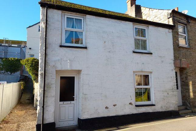 2 bed cottage for sale in Well Lane, Liskeard PL14