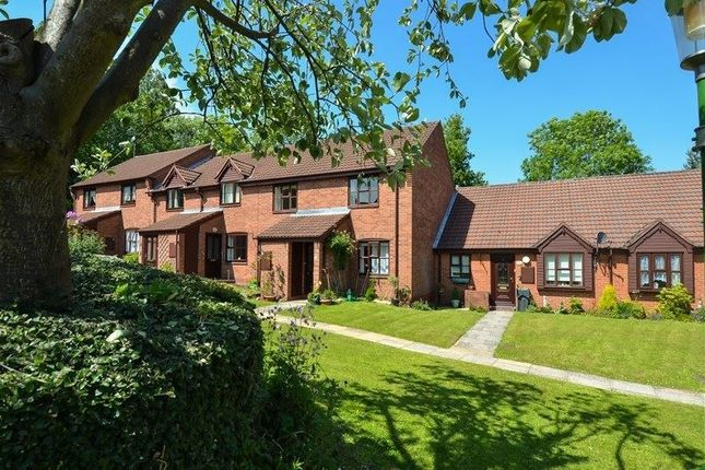 Thumbnail Property to rent in Willow Tree Drive, Barnt Green, Birmingham