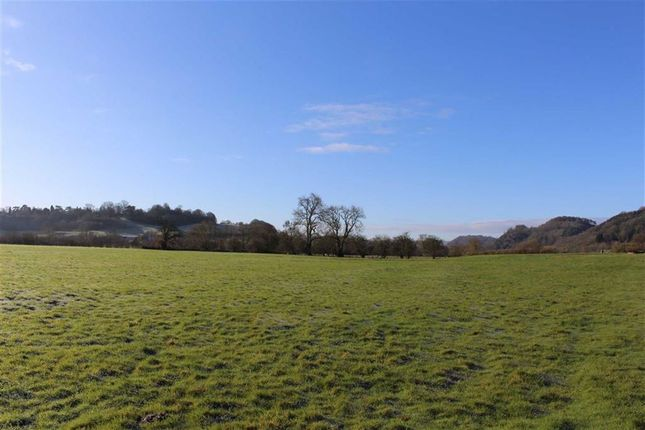 Thumbnail Farm for sale in Red House Land, Garthmyl, Montgomery, Powys