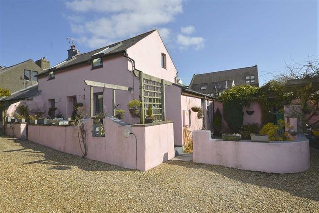 Thumbnail Property for sale in Hannas Cottage, Cross Street, St Florence, Pembrokeshire