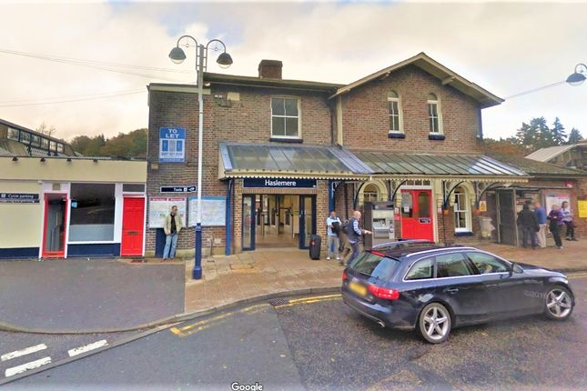 Thumbnail Office to let in Station Approach Lower Street, Guildford