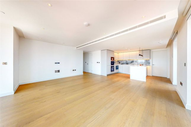 Thumbnail Flat to rent in Belvedere Row Apartments, Fountain Park Way, London