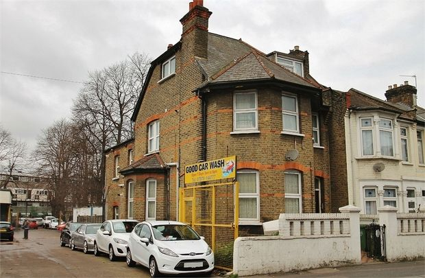 Thumbnail End terrace house for sale in High Road Leyton, London