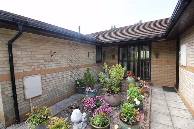 Thumbnail Semi-detached bungalow for sale in Orchard Close, Westbury On Trym, Bristol
