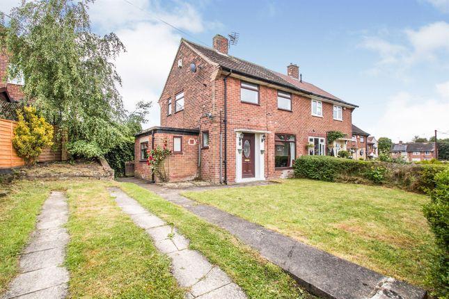 Semi-detached house for sale in Aberfield Road, Leeds
