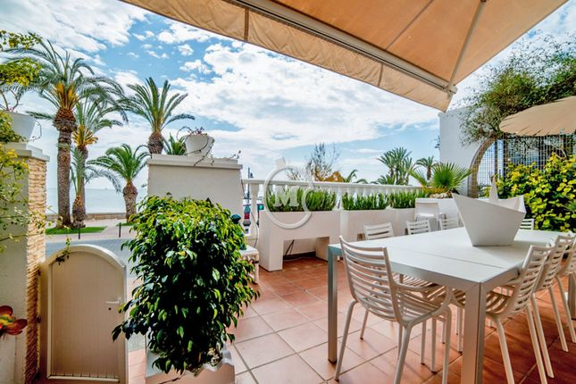 Thumbnail Town house for sale in Beach, Santiago De La Ribera, Murcia, Spain
