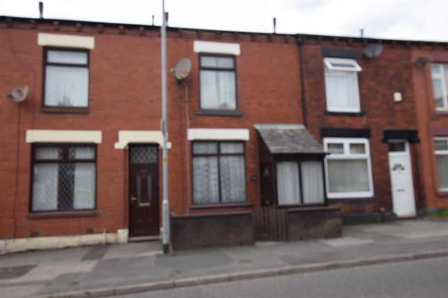 Thumbnail Property to rent in Fields New Road, Chadderton, Oldham