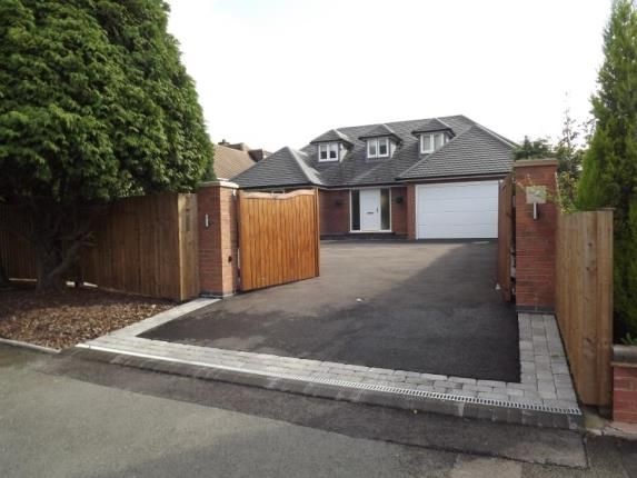 Bungalow for sale in Wood Lane, Sutton Coldfield, West Midlands