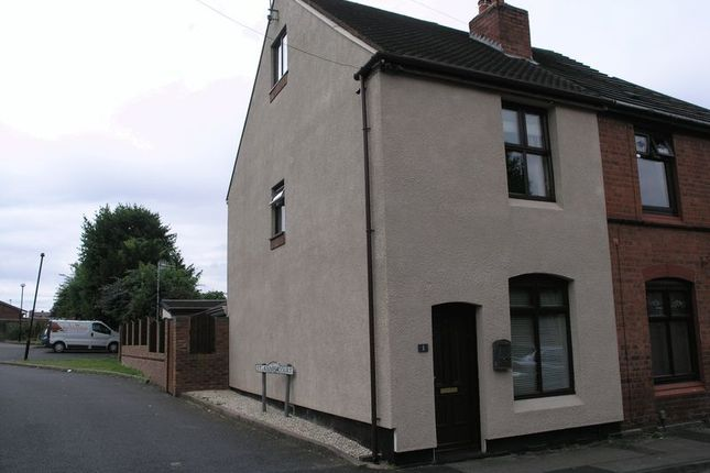 Thumbnail Semi-detached house for sale in Compton Road, Cradley Heath