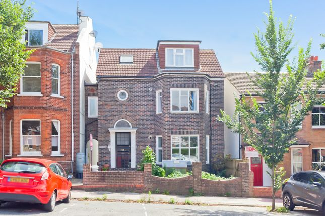 1 bed flat to rent in Freshfield Road, Brighton, East Sussex