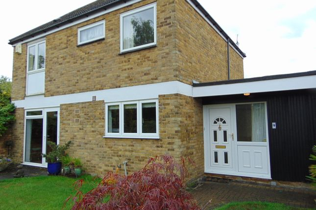 Thumbnail Detached house for sale in Crofters Mead, Courtwood Lane, Croydon