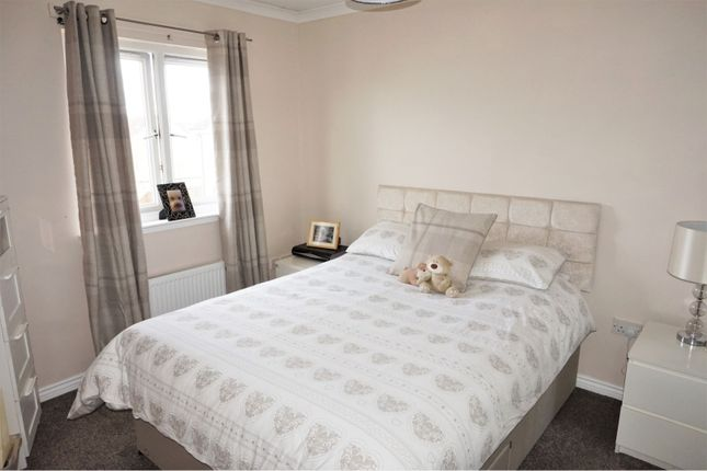 Bedroom One of Allan Crescent, Dunfermline KY11