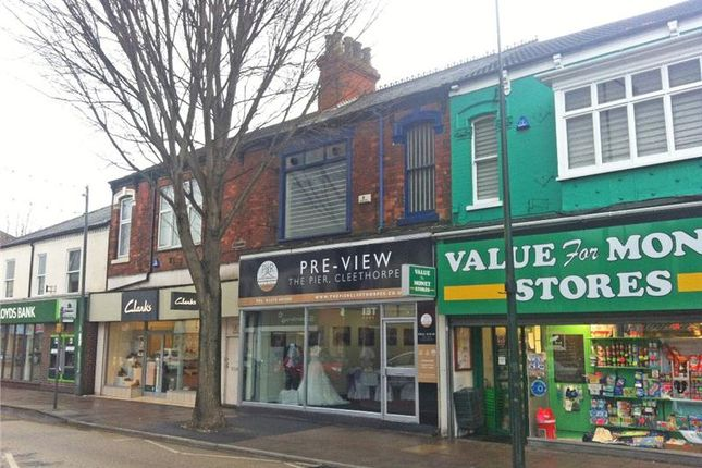Thumbnail Retail premises to let in 40 St. Peters Avenue, Cleethorpes, Lincolnshire