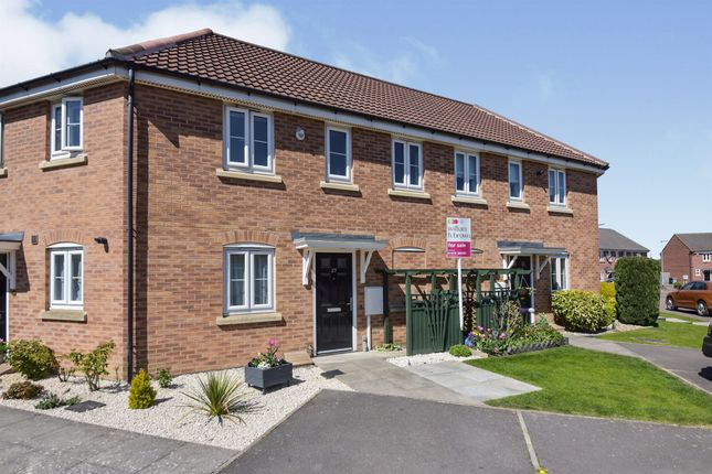 2 bed flat for sale in Ormonde Close, Grantham NG31