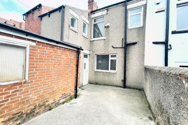 Thumbnail Terraced house for sale in Park Road, South Moor, Stanley