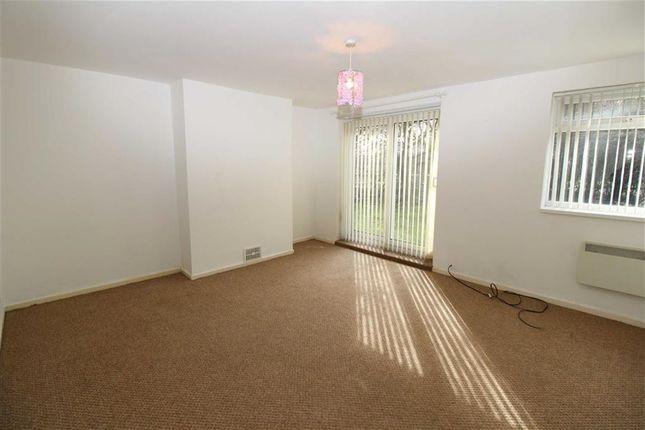 Lounge/Bedroom of St. Johns Green, North Shields NE29