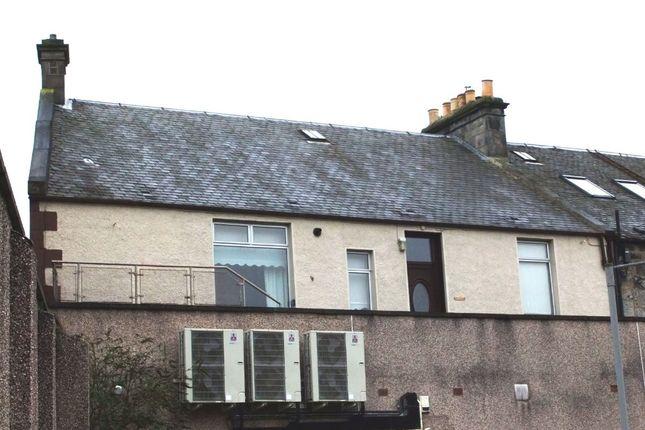 Thumbnail Flat to rent in Pilmuir Street, Dunfermline, Fife