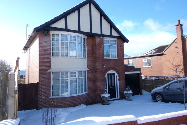 3 Bed Detached House For Sale In Shotley Gardens Gateshead