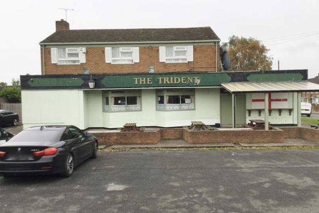 Thumbnail Pub/bar for sale in Timberley Lane, Shard End, Birmingham