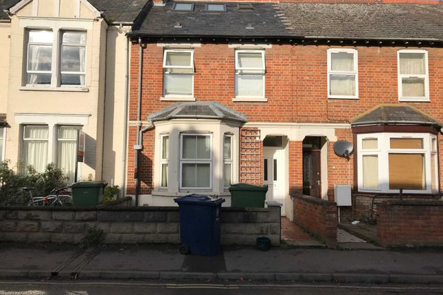 Thumbnail Terraced house to rent in Howard Street, Cowley Rd Area, Oxford