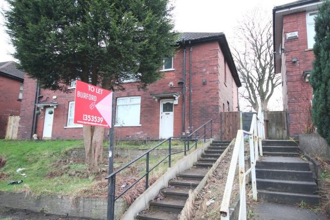 Thumbnail Semi-detached house to rent in Daventry Road, Rochdale