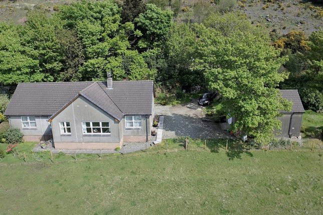 Thumbnail Detached bungalow for sale in Shieldaig Silvercraigs, Castleton, Lochgilphead