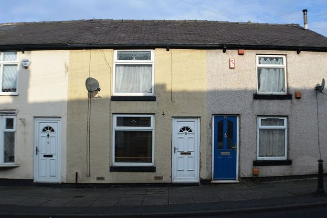 Thumbnail Terraced house for sale in Joel Lane, Hyde