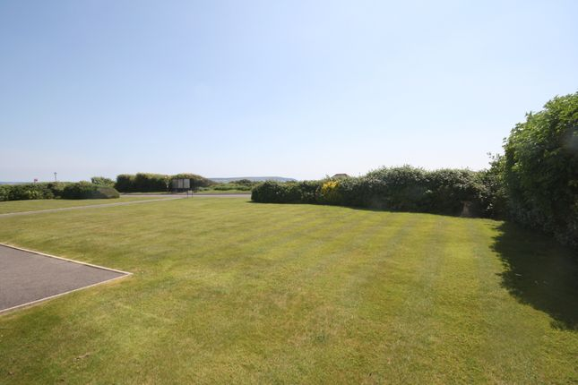 Thumbnail Flat for sale in Victoria Road, Milford On Sea