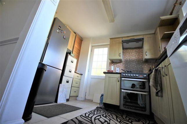 Thumbnail Property to rent in Hazelbury Green, London