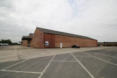 Thumbnail Warehouse to let in Building 38 Meon Vale Business Park, Long Marston, Stratford Upon Avon