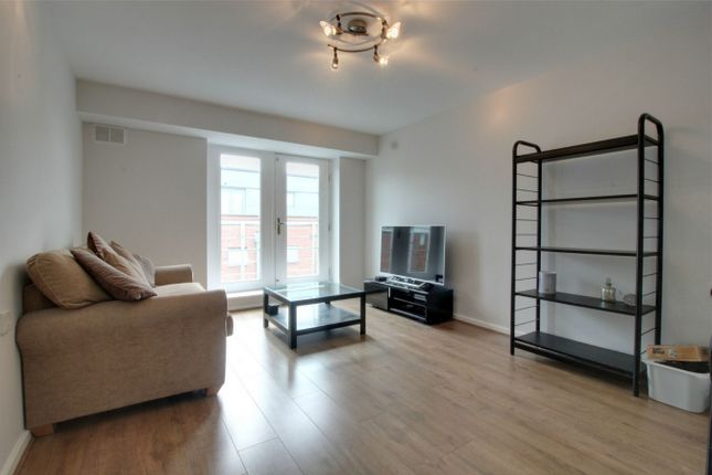 Thumbnail Flat to rent in Forge Place, 166 Cheapside, Digbeth, West Midlands