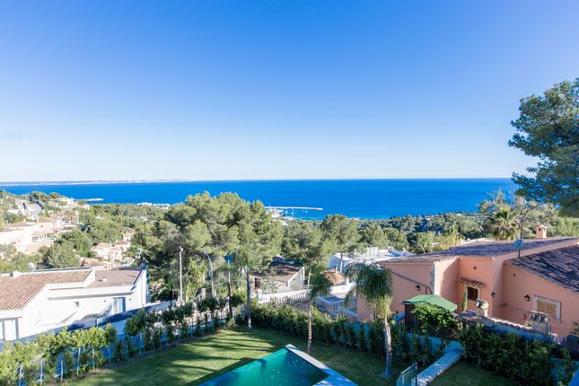 Thumbnail Villa for sale in Costa D'en Blanes, Calvià, Majorca, Balearic Islands, Spain