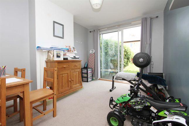 Dining Room of Towers Avenue, Hillingdon, Uxbridge UB10