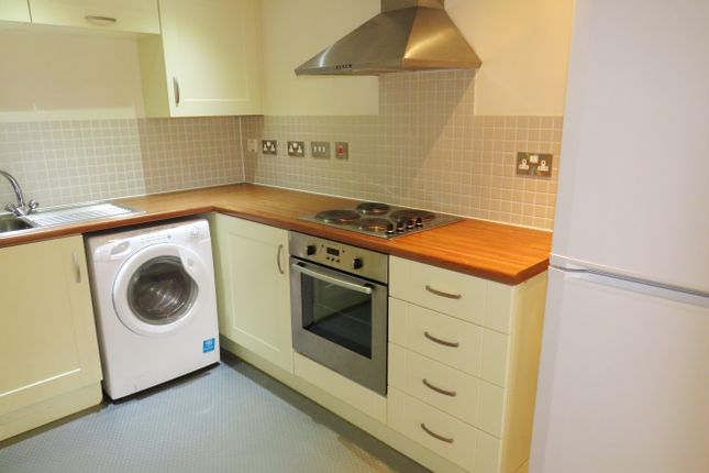 Thumbnail Flat to rent in Cheapside, Deritend, Birmingham