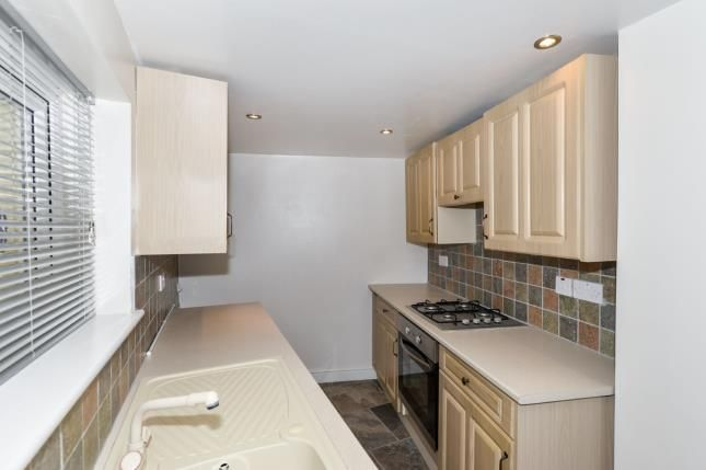 Kitchen of West Green, Stokesley, Middlesbrough, North Yorkshire TS9