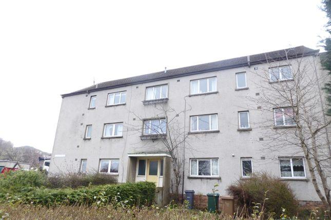 3 bed flat to rent in Oxgangs Avenue, Oxgangs, Edinburgh EH13