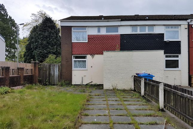 Thumbnail Semi-detached house for sale in Steers Croft, Liverpool